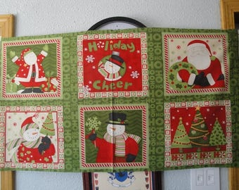 Christmas Panel by South Seas Imports