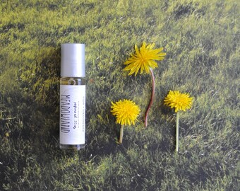 Meadowland Perfume Oil