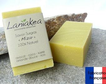 "Laniakea - handmade soap ""Mizar"""