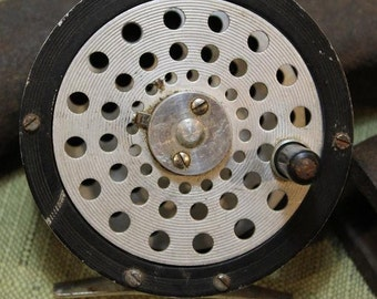 Vintage Classic Martin 65 Fly Fishing Reel Retro Tackle