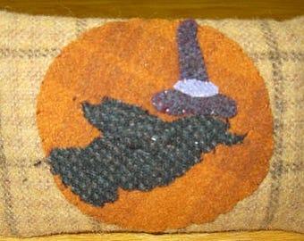 Woolen Pinkeepers Kit Flying Crow