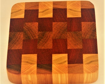 Mini Cutting Board/Trivet