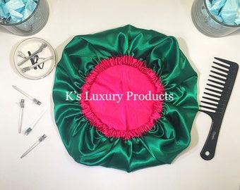 The Emerald AKA Bonnet
