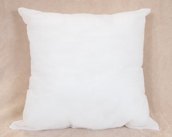 20x20 Polyester throw pillow inserts