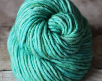 Carla - Superwash Merino / Nylon 20ply Yarn