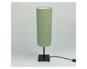 Table lamp shade - Louise Brooks