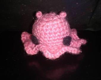 Dumbo Octopus Hair Clip