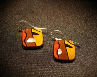 Modigliani Collection Earrings
