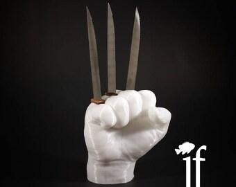 Steak Knife Holder