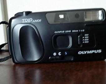 1980'S  Film camera made in Japan