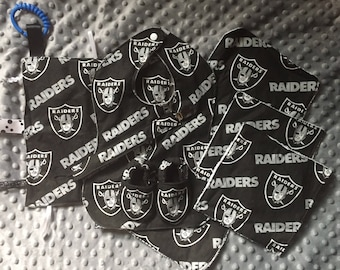 Raiders Baby Bundle FREE SHIPPING