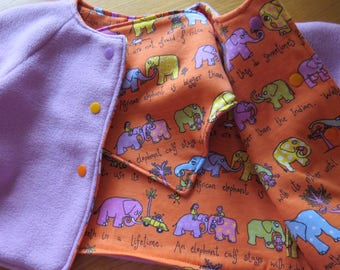 Handmade children's clothes for your little individuals