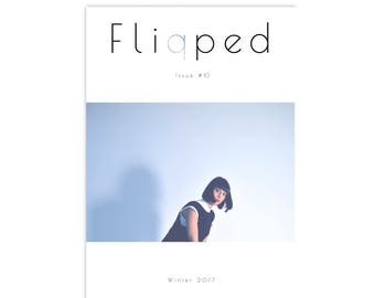 fliqped magazine issue #10