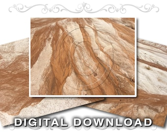 Latte Colored Sand Stock Photos | Background Texture | Instant Download Stock Photography | Nature Clip Art | Utah | Commercial Use | Sand03