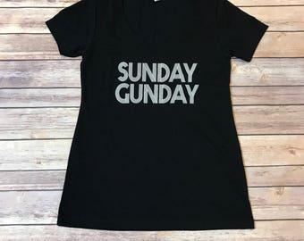 LADIES SUNDAY GUNDAY