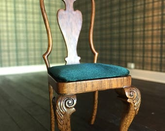 John Masterman Dollhouse Chair