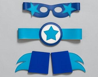 superSTAR hero accessories set