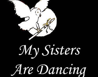 My Sisters Are Dancing, from the album I Walk in Peace, Native American Flute Music