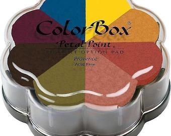 Petal pad Colorbox