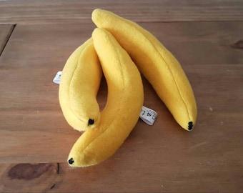 Clasinana , catnip banana catnip kicker toy, cat toy uk