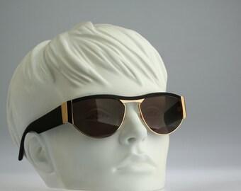 Silhouette M 8036, Vintage cat eye sunglasses, 80S rare and unique / NOS