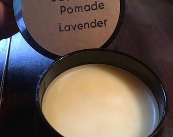 Lavenderwood Pomade
