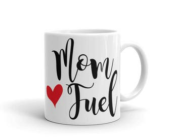 Coffee Cup. MOM fuel