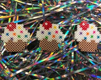 Cute Cupcake Magnets!