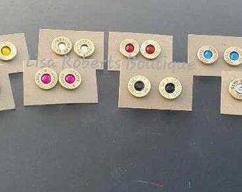sale!* 45 acp earrings