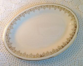 Knowles Formal Platter