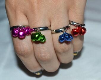 Bell Rings