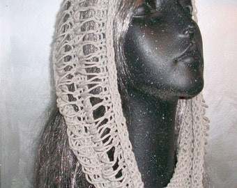 MARACEL   HEAD    SCARF