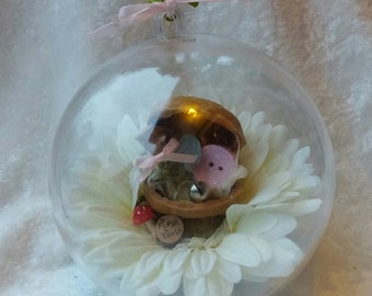Tooth Fairy Bubble- Keepsake