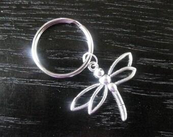 Dragonfly - Key Ring