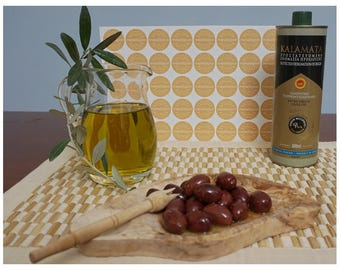 Olymp  Greek Extra Virgin Olive Oil Cold Extraction 500ml  From Kalamata