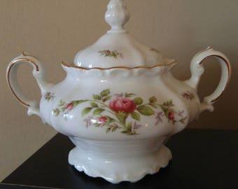 Johann Haviland sugar bowl