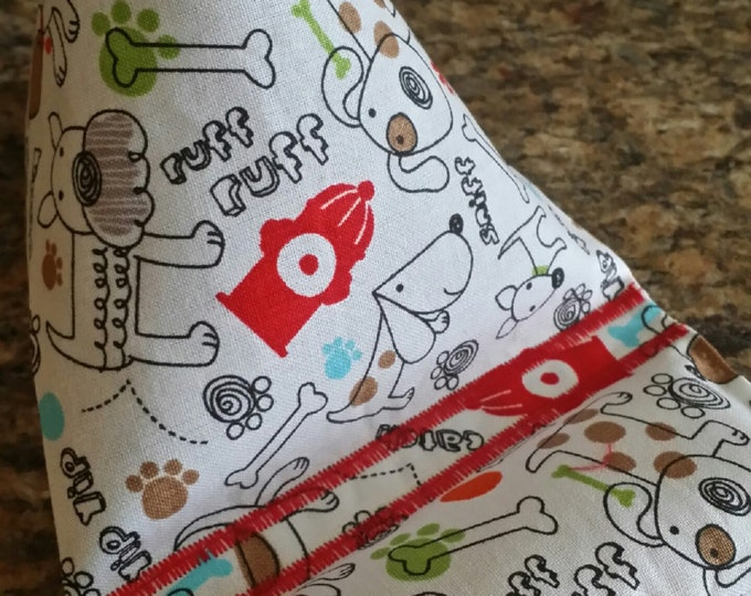 Gadget Bags-Pooch Collection (Fire Hydrant)
