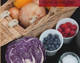 Dyeing From Nature's Storecupboard - Natural Dyeing DVD