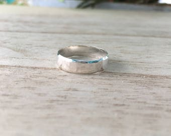 Textured Band (with rounded edges)