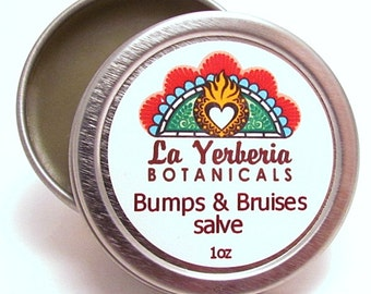 Bumps & Bruises Salve