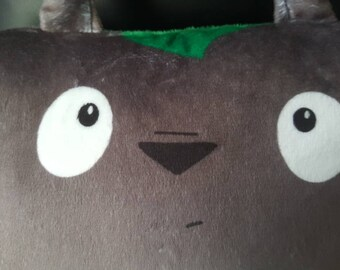 Totoro Pillow Pal