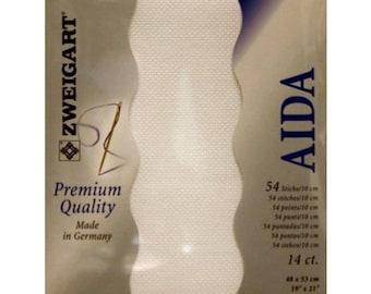 Pre Cut/Fat Quarter pack - 14 count Aida Fabric