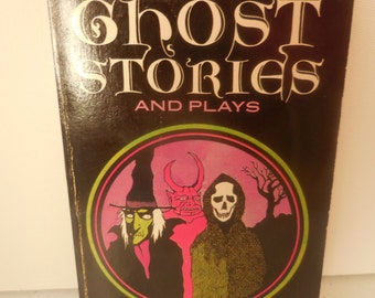 Ghost Stories and Plays