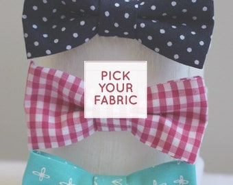 Baby Bow Ties, Toddler Bow Ties, Boy Bow Ties, Ring Bearer Gift