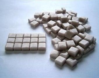 Micro Mosaic 8mm Tiles 100 pack Mosaic Heaven Micro Mosaic Tiles, Lavender F5 Tesserae, Tessera.