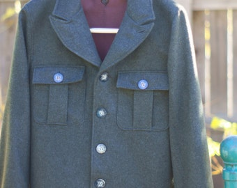 """Custom """"Ike"""" Jackets---Made-to-Measure---Editions36"""