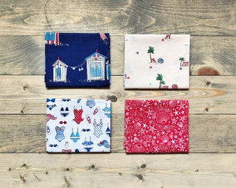 Mers le jour Fat Quarter Bundle