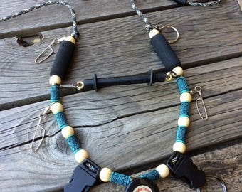 Shore Break Fly Fishing Lanyard