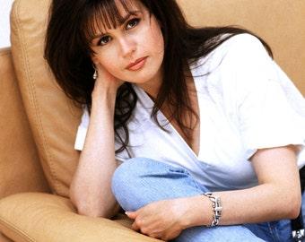 Marie Osmond Singer Entertainer - 5X7, 8X10 or 11X14 Publicity Photo (AZ-183)