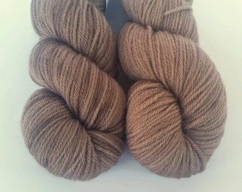 Outback 8ply/DK 'Chocolate Crackle'